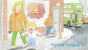 TheLostTeddy
